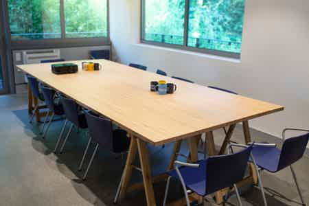 Espace coworking - Le Bourget/Chambéry-6