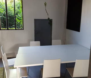 Open Space  6 postes Location bureau Rue de la Ruche Lyon 69003
