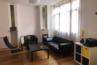 350 € par mois, 1 poste , Toulouse, Bureau privatif au calme - Grand Rond