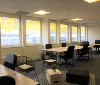 Open Space  15 postes Coworking Boulevard Victor Hugo Clichy 92110