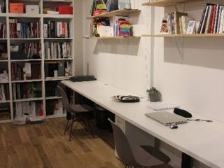 450 € par mois, 1 poste , Paris, Co-working bel atelier lumineux