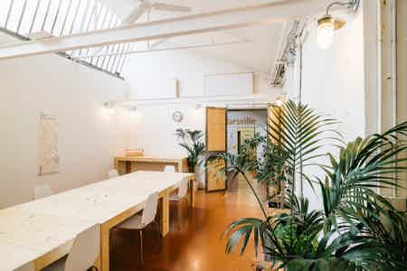 coworking & ateliers Marseille centre-2
