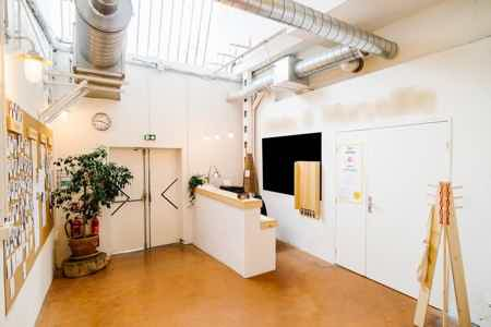 coworking & ateliers Marseille centre