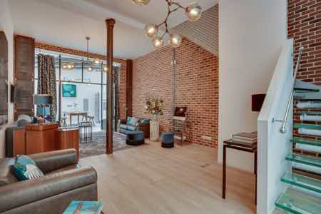 LOFT COMMERCIAL GD STANDING RUE BACHAUMONT