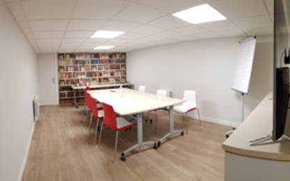 Open Space  3  postes Location bureau Oullins 69600