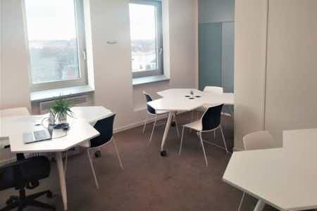 Espace coworking - Lille