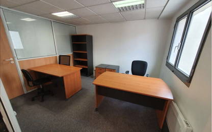 Open Space  2  postes Location bureau Boulogne-Billancourt 92100