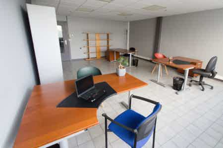 Location bureau privatif 35 m² à Tourcoing