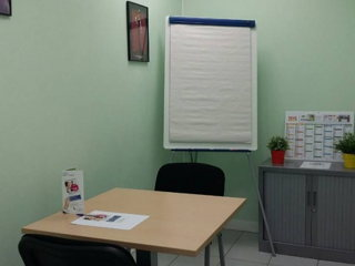 8 € par heure, 2 places assises 2 places debout , Paris, Bureau paris 20ème (porte de vincennes)