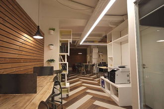 300 € par mois, 15 postes , Paris, Places de coworking en open-space
