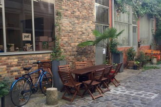 2 000 € par mois, 6 postes , Paris, OPEN SPACE 6 PLACES - ss loc : Oberkampf