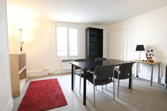 450 € par mois, 1 poste , Paris, Bureau privatif lumineux coworking
