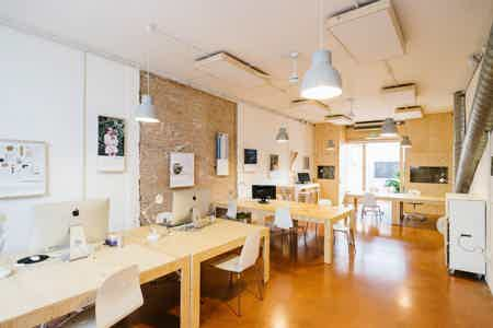 coworking & ateliers Marseille centre-1