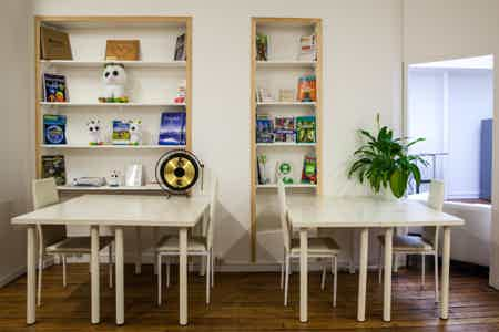 COWORKING FLEX STARTUP /ONG / GRAND COMPTE