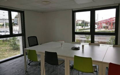 Open Space  10  postes Location bureau Toulouse 31200