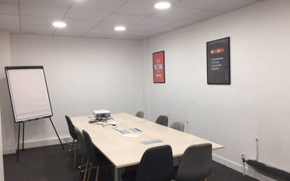 Open Space  1  poste Location bureau Boulogne-Billancourt 92100