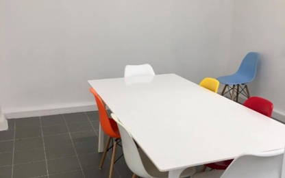 Open Space  12  postes Location bureau Clichy 92110
