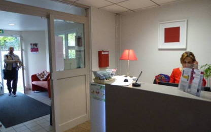 Open Space  3  postes Location bureau Louveciennes 78430