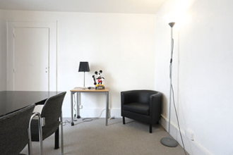 950 € par mois, 3 postes , Paris, Bureau privatif lumineux coworking