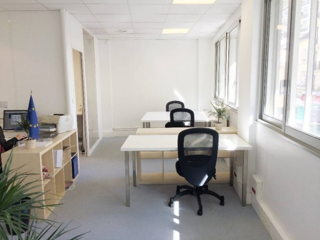 380 € par mois, 1 poste , Paris, Poste fixe - Open Space - Vaugirard