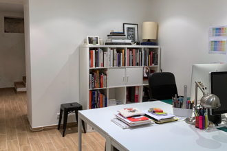 760 € par mois, 2 postes , Paris, Bureau privatif 2 postes Paris 18