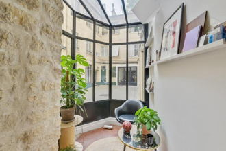 340 € par mois, 10 postes , Paris, Coworking central Odéon- saint michel