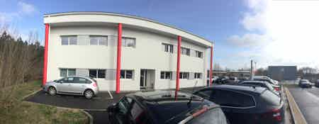 Location bureau 10m² centre d'affaires-6