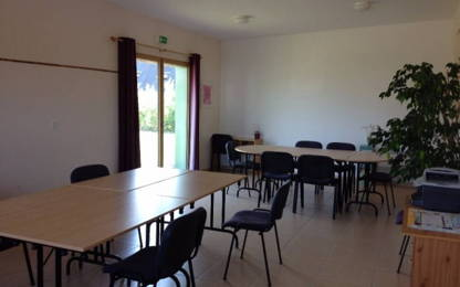 Open Space  4  postes Location bureau Champtocé-sur-Loire 49123