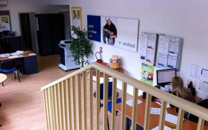 Open Space  30  postes Coworking Limoges 87000