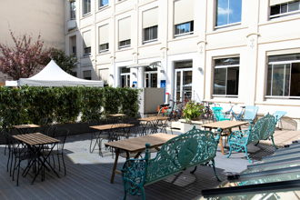 450 € par mois, 10 postes , Paris, 10 postes disponibles - Paris 11