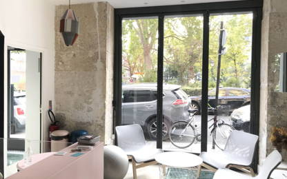 Open Space  12  postes Location bureau Paris 75009