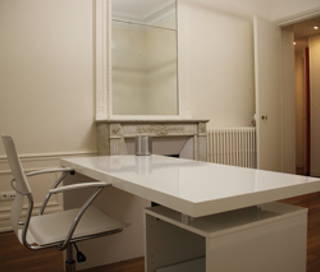 Bureau fermé 50 m² 9 postes Location bureau Avenue Emile Deschanel Paris 75007