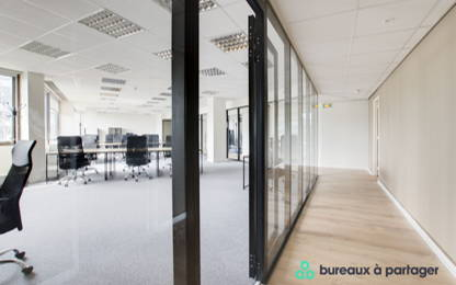 Open Space  12 postes Coworking Rue Royale Saint-Cloud 92210