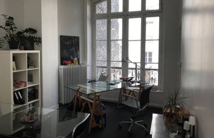 280 € par mois, 5 postes , Paris, Postes disponibles
