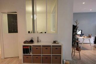 380 € par mois, 1 poste , Paris, Charmant open space bastille