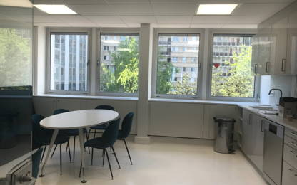 Open Space  56  postes Location bureau Clichy 92110