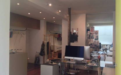 Open Space  2  postes Location bureau Paris 75010