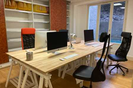 COWORKING CENTRE ANGERS
