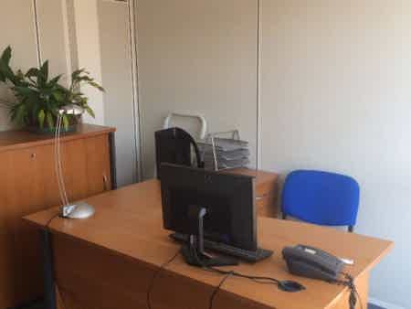 Location bureaux (16m2) - marseille 8-1
