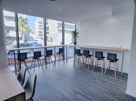 Coworking-Antibes