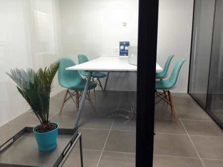 Coworking d'eguilles - salle a1