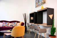 Open Space cabines individuelles - Grand Tour