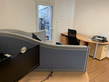 LOCATION DE BUREAU 17 M2 (4 positions)-2