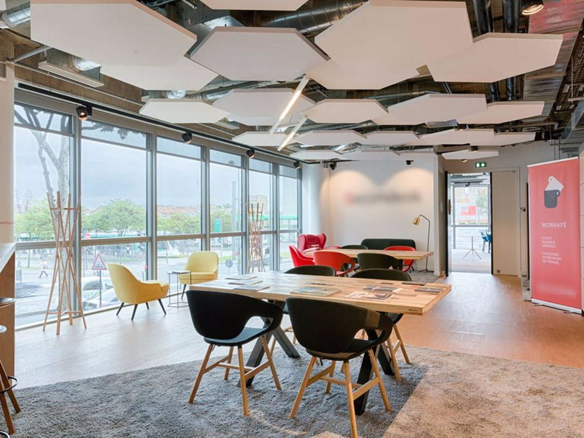 Coworking colombes caf coworking colombes - Bureau de poste colombes ...