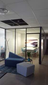 Coworking d'eguilles - salle a1-2
