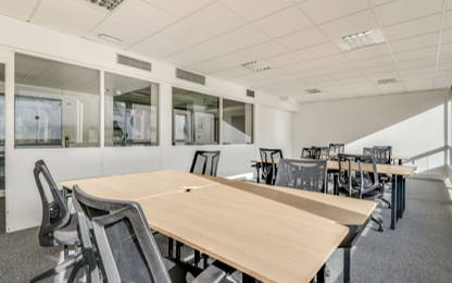 Open Space  1  poste Location bureau Levallois-Perret 92300