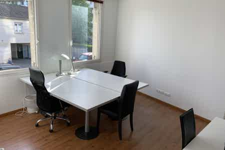 LOCATION DE BUREAU 17 M2 (4 positions)