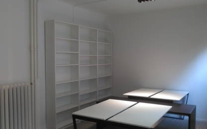 Open Space  6  postes Location bureau Paris 75012