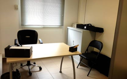 Open Space  1  poste Location bureau La Seyne-sur-Mer 83500