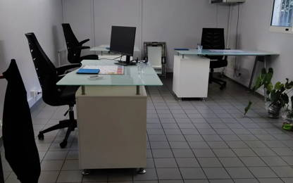 Open Space  6  postes Location bureau Montpellier 34000